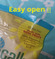 easy open bag