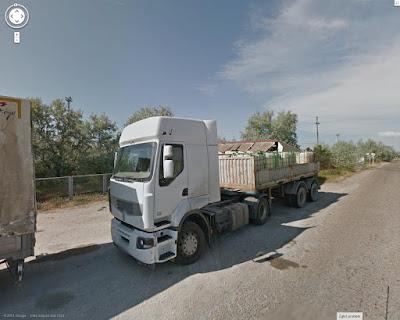 Renault Premium, Port Kaukaz