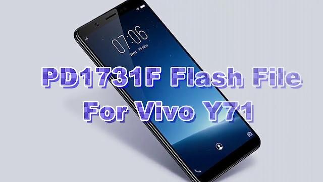 cara buka pola vivo Y91 dengan cara flashing | KASKUS