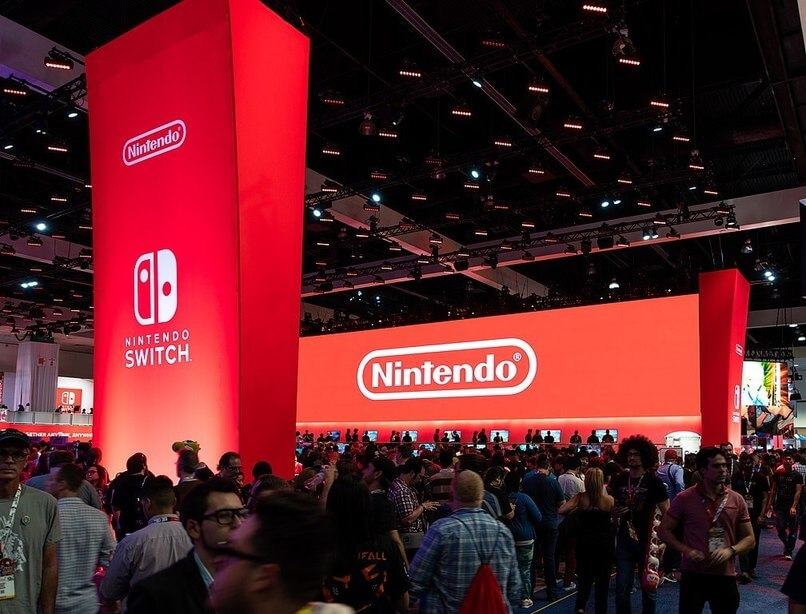 Nintendo E3 2019 Official Website Is Now Live