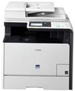 Canon iSENSYS MF724Cdw Driver Download