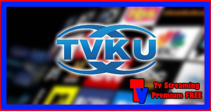 Live Streaming TV - TVKU