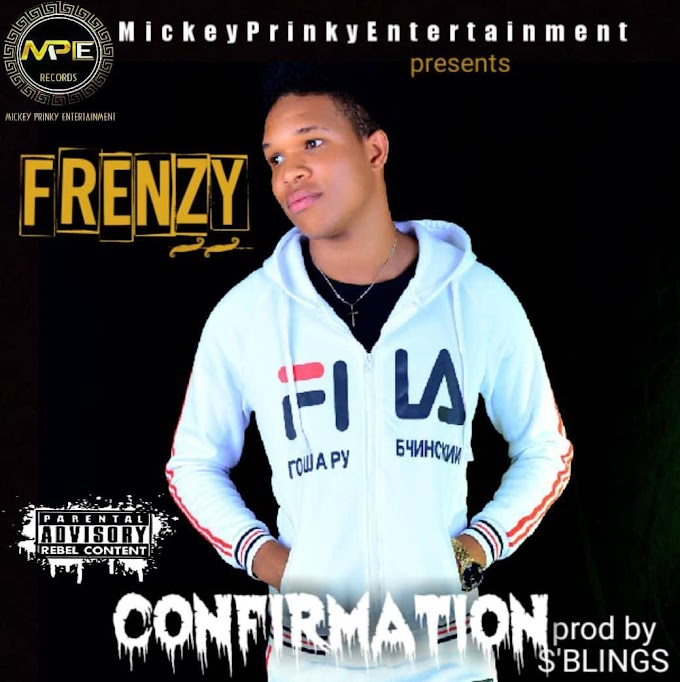 Frenzy – Confirmation [Music]