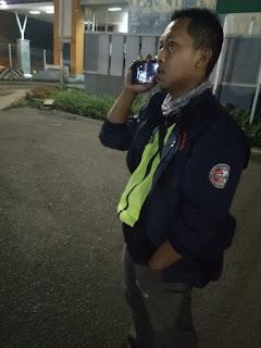 FPII Lampung Mengutuk Petugas Keamanan Pelindo II Yang Menghambat Kerja Wartawan