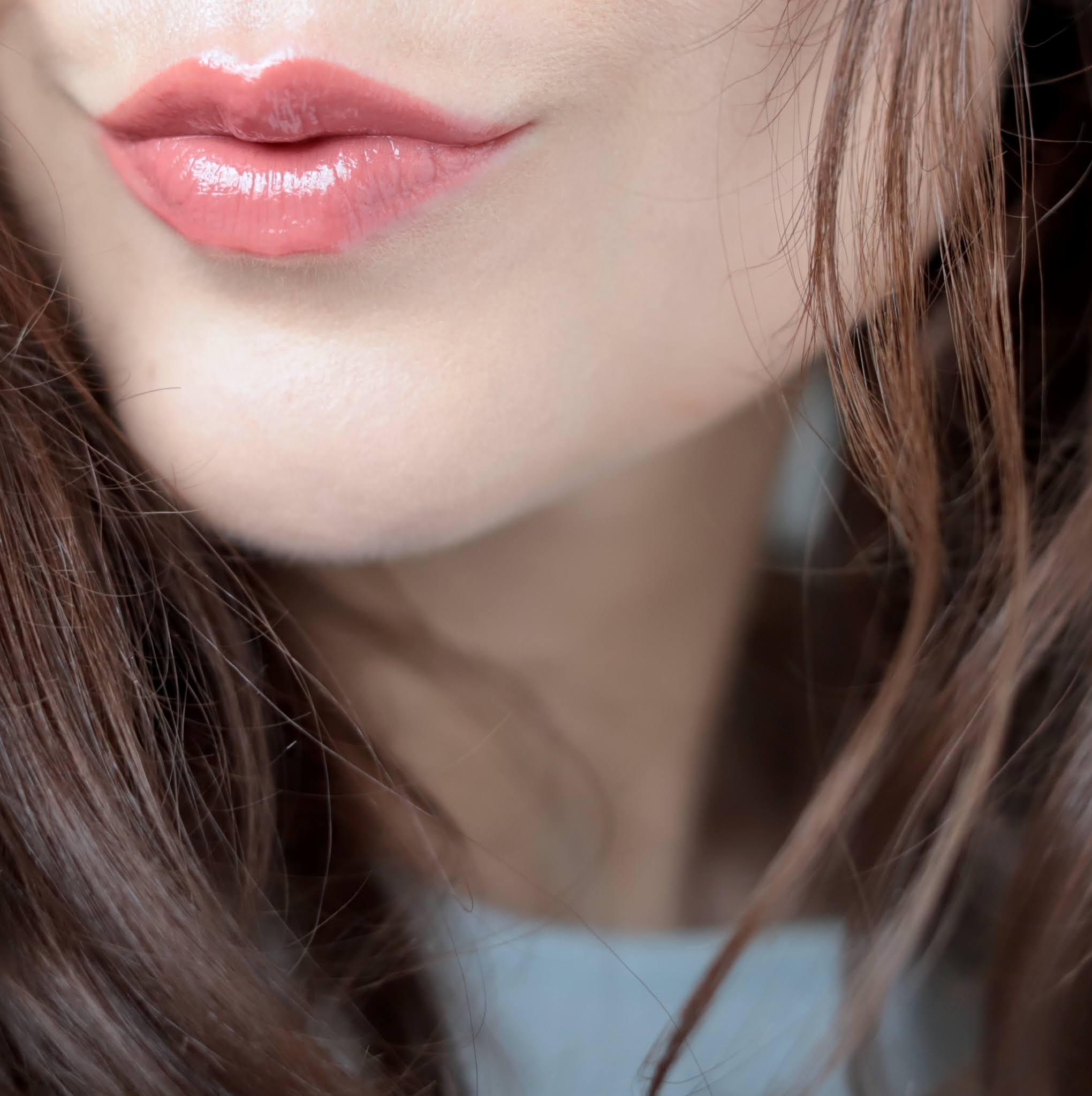 KVD XO Lip Gloss Petunia 30