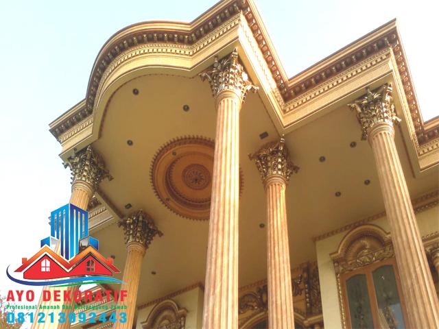 Jasa Pengecatan Dekoratif Jakarta Timur