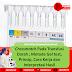 Crossmatch Pada Transfusi Darah ; Metode Gel test, Prinsip, Cara Kerja dan Interpretasi Hasil
