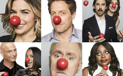 NBC Red Nose Day TV Special