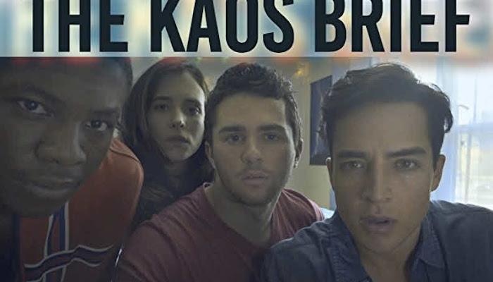 مشاهدة فيلم The KAOS Brief 2017 مترجم