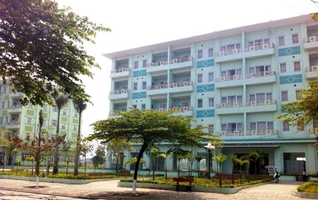 dự án nhà ở xã hội Kim Chung Đông Anh có tên Thăng Long Geen City