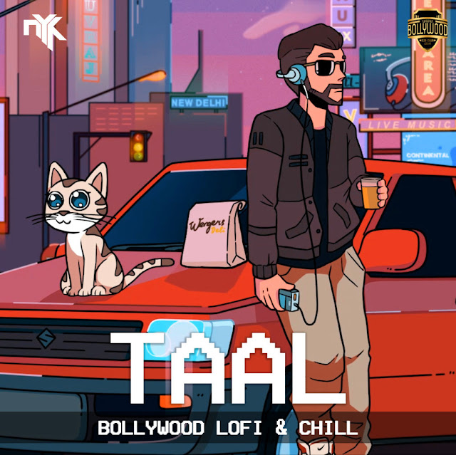 Taal Se Taal (Bollywood Lofi & Chill) - DJ NYK Remix