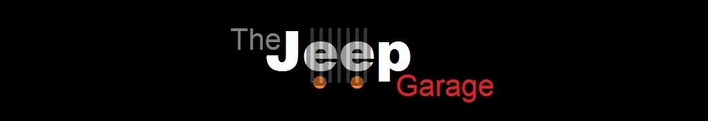 The Jeep Garage