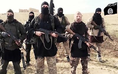 El Estado Islámico amenazó con iniciar una guerra contra Israel