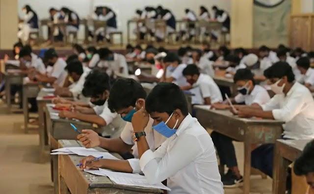 സ്.എസ്.എൽ.സി സേ പരീക്ഷാ വിജ്ഞാപനം പ്രസിദ്ധീകരിച്ചു