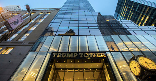 Trump Tower meeting: A shining example of what not to investigate