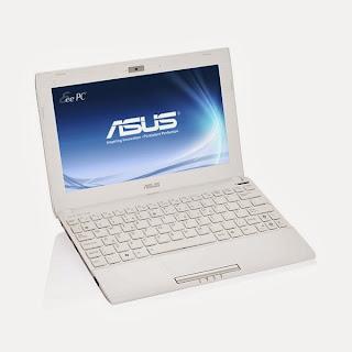 Cara Masuk Bios Asus Eee PC 1015 CX