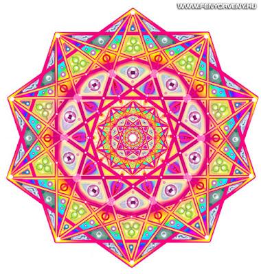 Mandala és tudomány