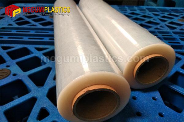 Kelebihan Stretch Film Megumiplastics