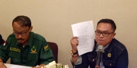 PBB: Yusril Punya Bukti Percakapan Habib Rizieq Ragukan Keislaman Prabowo!