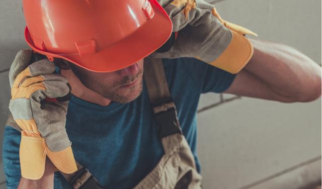 27 de julho é o Dia Nacional da Prevenção de Acidentes do Trabalho