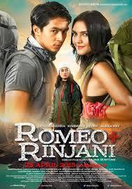 Download Film Romeo Rinjani 2015 Tersedia