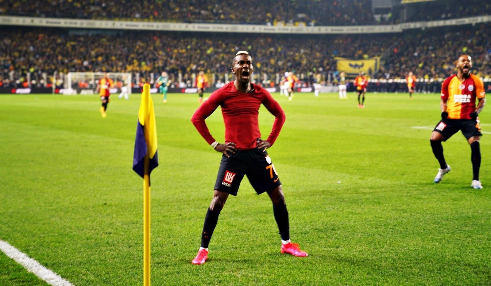 Onyekuru için Galatasaray'ı korkutan iddia!
