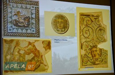 Παρουσιάστηκε η μουσειολογική προμελέτη του νέου Αρχαιολογικού Μουσείου Σπάρτης!