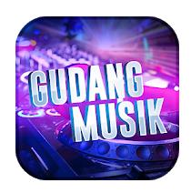 Gudang music