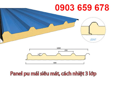 panel-pu-mai-sieu-mat-cach-nhiet-3-lop-Thinh-Phat