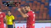 نتيجة مباراة الأهلي وإنبي اليوم الاحد بتاريخ 09-08-2020 في الدوري المصري