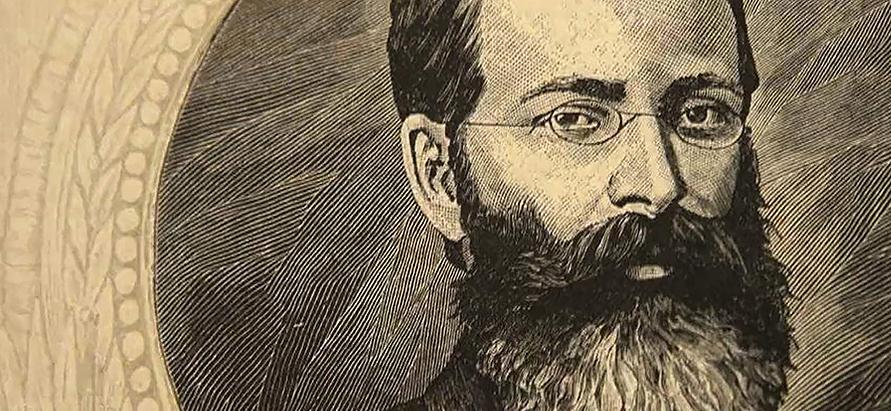 biografia de José de Alencar