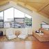 Desain Rumah Dengan Lantai Kayu Solid, Decking, Vinyl dan Laminate