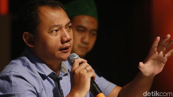 Anggota Komisi III Tegaskan Alih Status Tak Boleh 'Singkirkan' Pegawai KPK