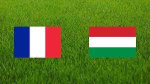 مشاهدة مباراة فرنسا والمجر اليوم