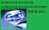 Kohinoor Diamond : कोहिनूर हीरे का सम्पूर्ण इतिहास हिंदी में जाने