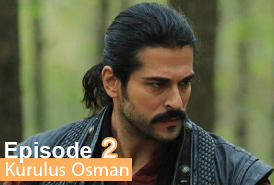 episode 2 from Kurulus Osman