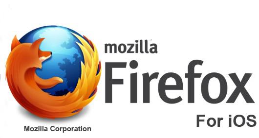 Download Mozilla Firefox iPhone Latest Version