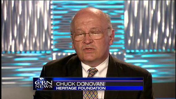 Chuck Donovan