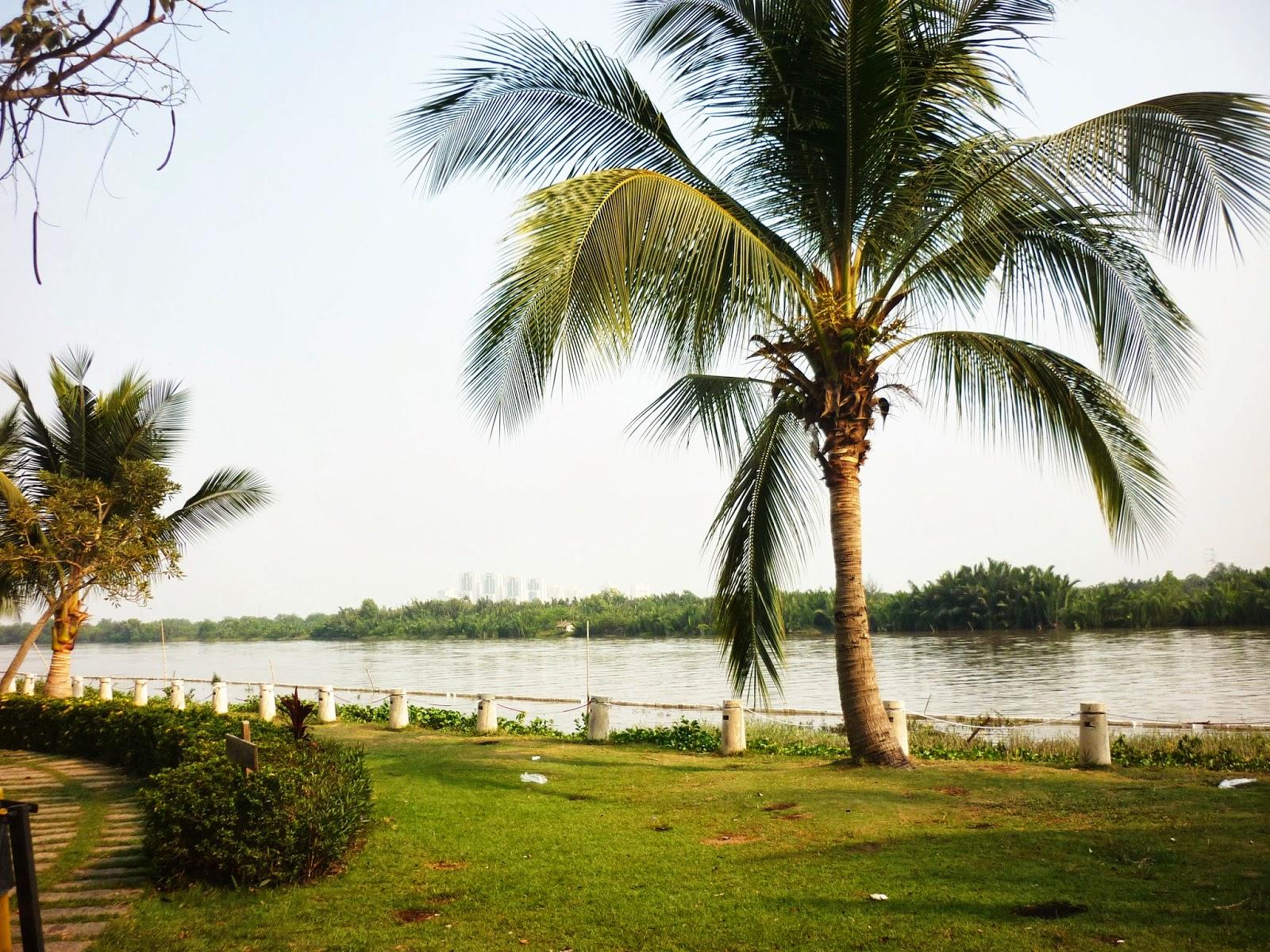 Công viên Panorama Phường Tân Phong, Quận 7