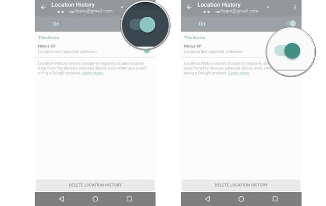 Bagaimana Cara Menemukan Ponsel Android Yang Hilang 6