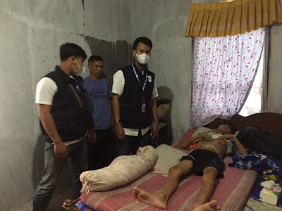 Senabung Lampung Bantu Pengobatan Pengidap Kanker Stadium 4