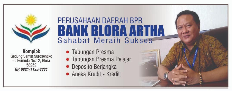 BPR Blora Artha