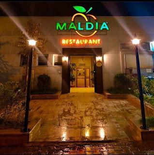 maldia restaurant malatya menü fiyat telefon rezervasyon malatya da nerede ne yenir
