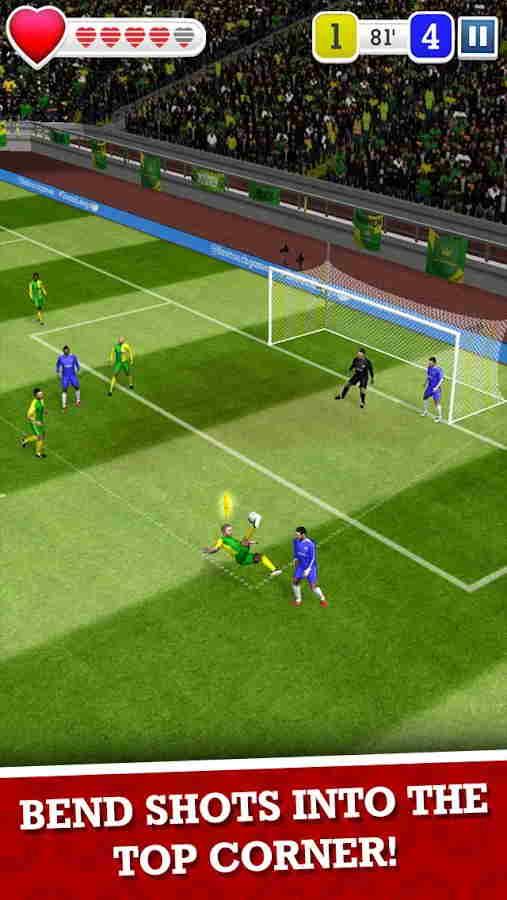 score hero football app