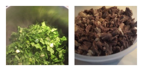 σούπα με μοσχάρι και λαχανικά