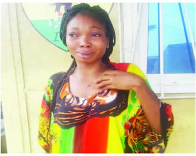 House Maid Steals N1.6m From Boss Less Than 6 Hours After Resuming Duty In Lagos