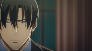 Babylon Episodio 10