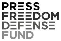 https://www.pressfreedomdefensefund.org/
