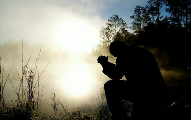 Pasrah kepada Allah