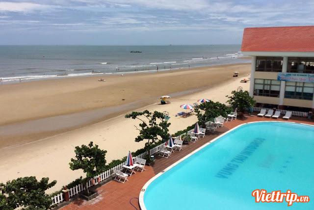khách sạn Intourco Vũng Tàu